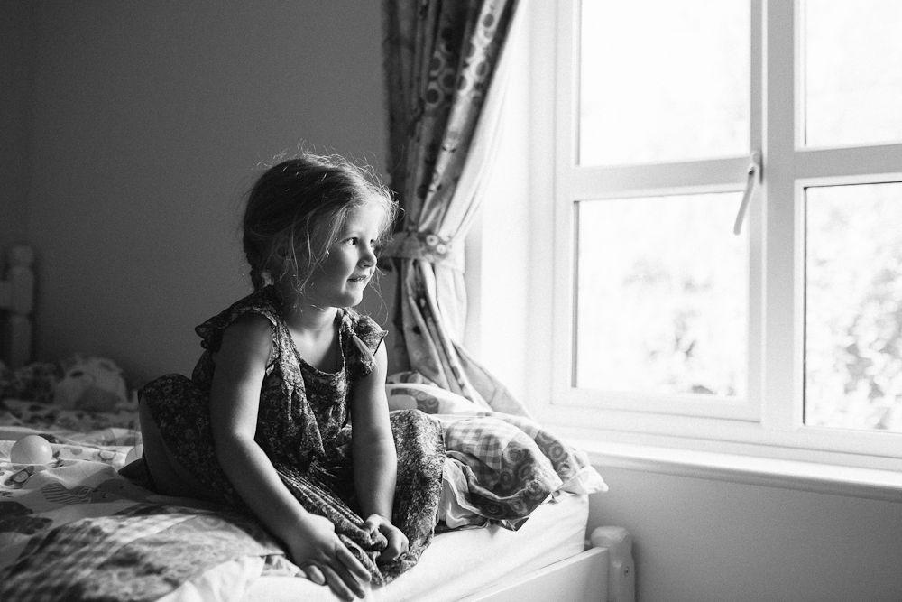 DAUGHTER LIFESTYLE PORTRAIT
