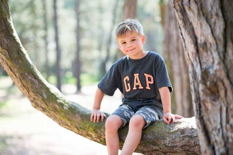 BOY PORTRAIT PHOTOGRAPH
