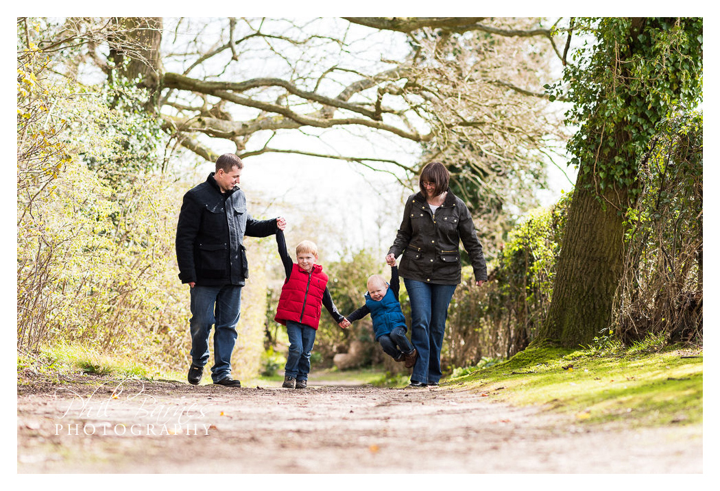 FAMILY PHOTOGRAPHY NORWICH