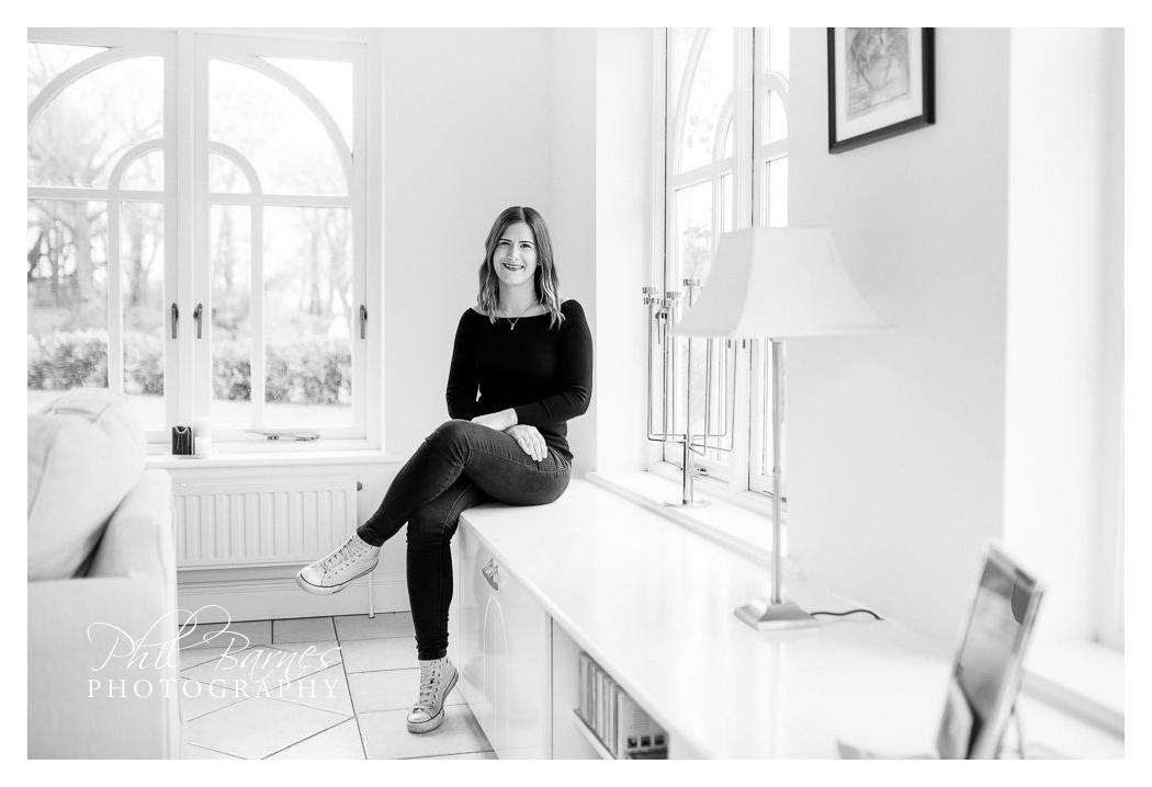 NORFOLK PORTRAIT PHOTOGRAPHER
