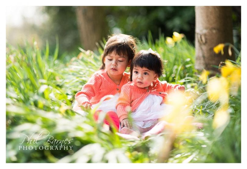 FAMILY PORTRAIT PHOTOGRAPHY NORWICH