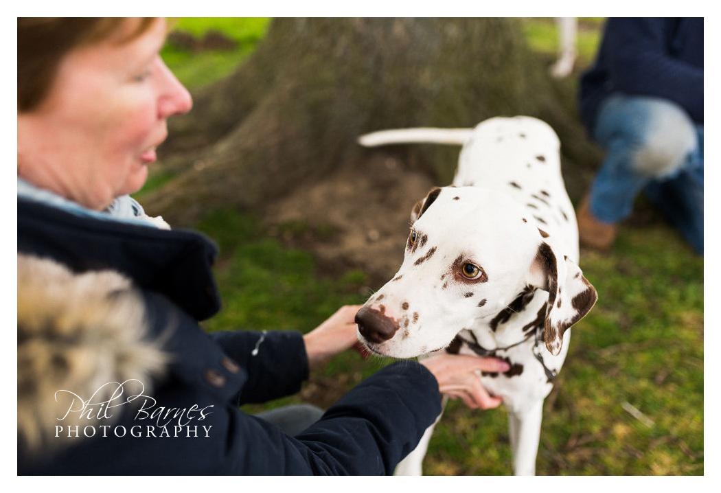 Suffolk Portrait Photographer