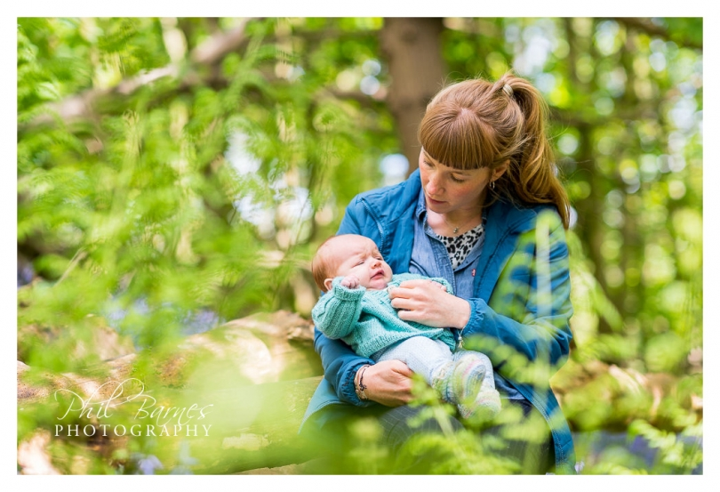 FAMILY AND BABY PHOTOGRAPHY NORWICH