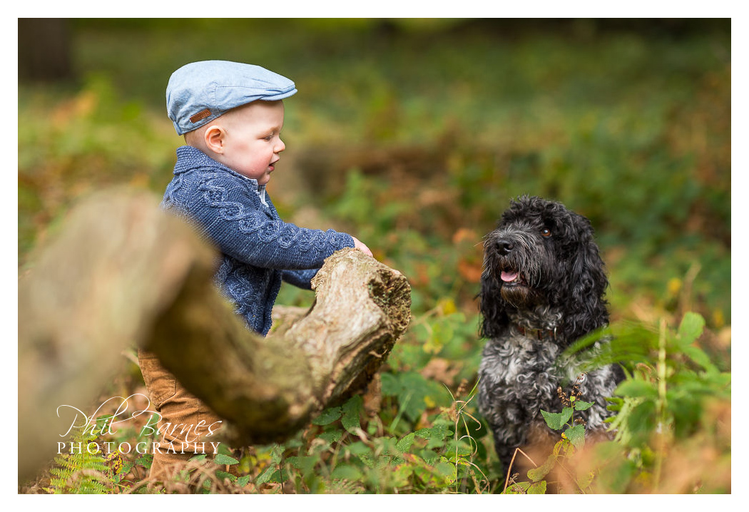 CHILD PHOTOGRAPHY NORFOLK