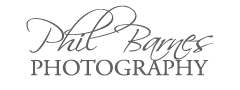 phil barnes photographer logo norfolk uk
